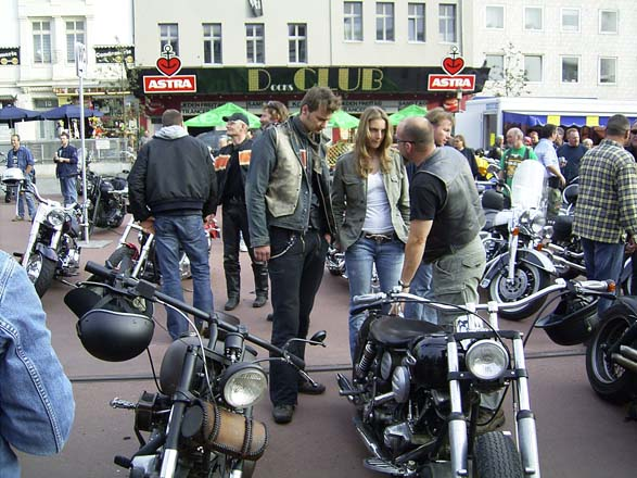 Harley Days 2007